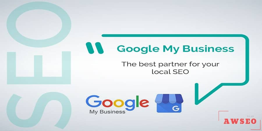 share bài lên Google My Business