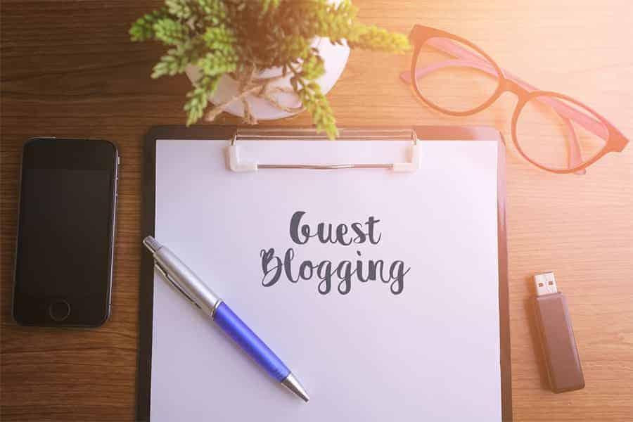 lợi ích của guest post