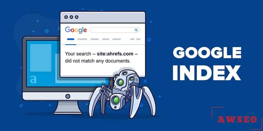 google bị lỗi không index tháng 9 2020