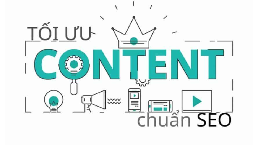 Những điều cần biết khi SEO Content